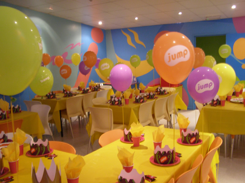 Room Hire Children Party Cardiff