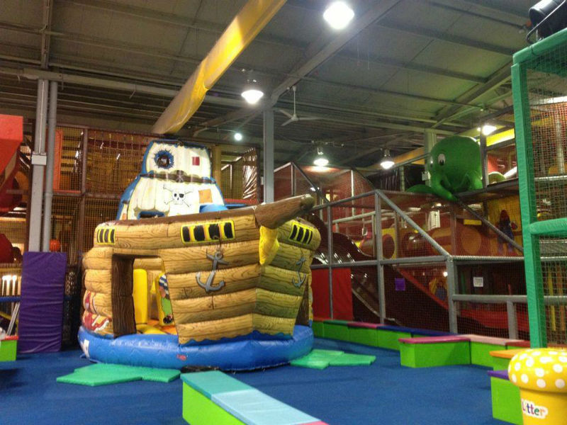 96bf9248b Indoor Soft Play Areas in Bristol